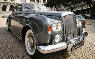 Bentley S3 Rent Aveiro