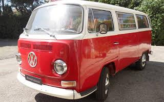 Volkswagen Pão de Forma Rent Lisboa (Lisabon)