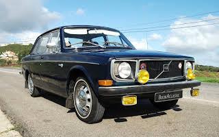 Volvo 144S Rent Beja