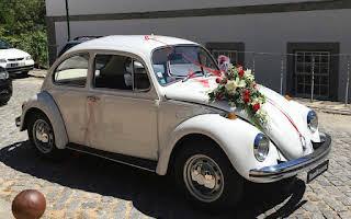 Volkswagen Carocha Rent Braga