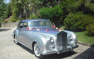 Rolls-Royce Silver Cloud Rent Braga