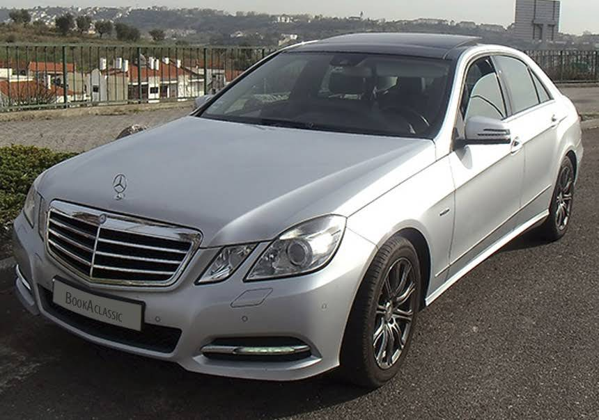mercedes benz e250 cdi para alugar em lisboa bookaclassic. Black Bedroom Furniture Sets. Home Design Ideas