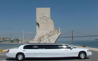 Lincoln Town Car Rent Lisboa (Lisabon)
