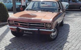 Opel 1604 S Rent Porto