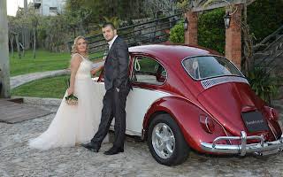 Volkswagen Carocha 1300 Rent Aveiro