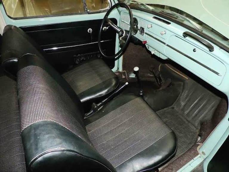 Volkswagen Carocha 1300 Hire Avidos