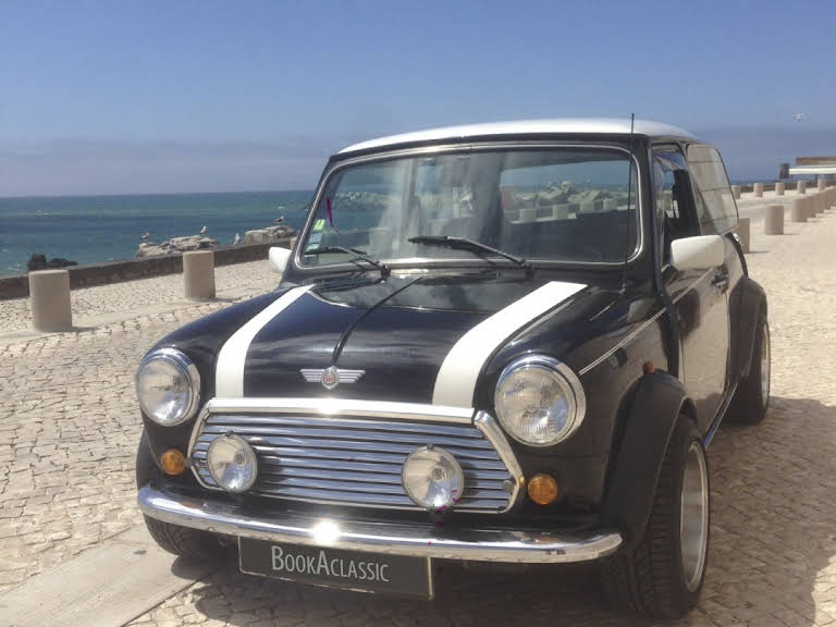Mini Cooper Hire Mafra