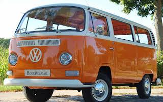Volkswagen Pão De Forma Rent Évora