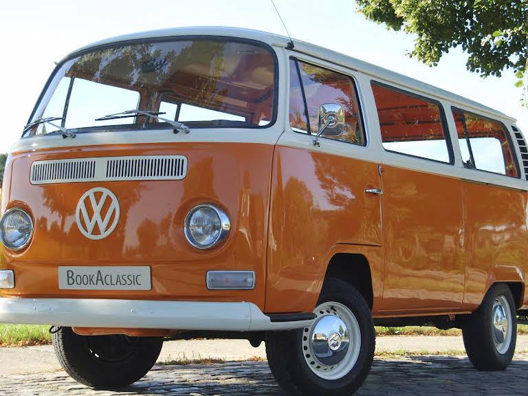 Volkswagen Pão De Forma Hire Loulé