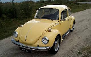 Volkswagen Carocha Rent Aveiro