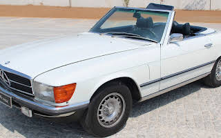 Mercedes Sl 350 Rent Braga
