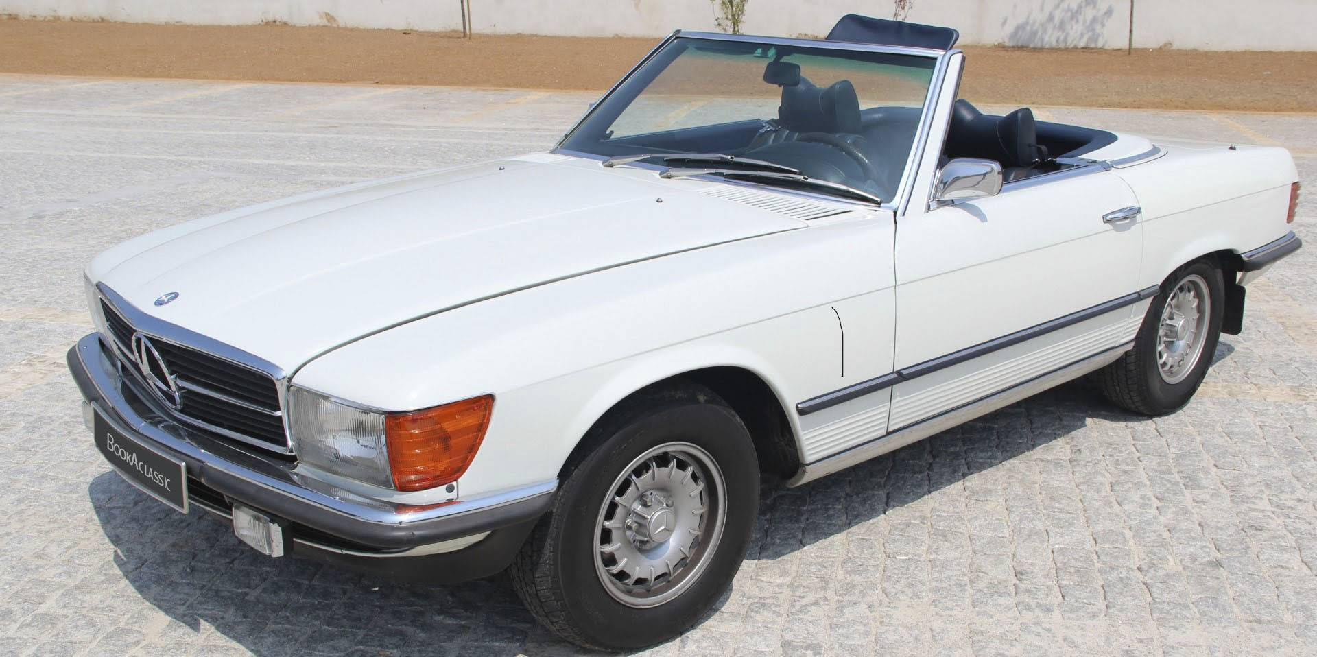 Mercedes benz sl 350 for hire in antas bookaclassic for Mercedes benz sl 350 price