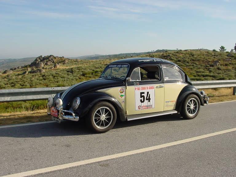 Volkswagen Carocha Rally Hire Oeiras E Sao Juliao Da Barra