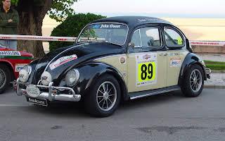 Volkswagen Carocha Rent Coimbra