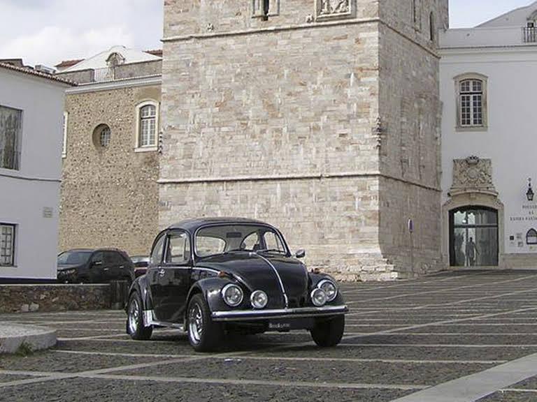 Volkswagen Carocha Hire Estremoz