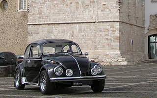 Volkswagen Carocha Rent Beja