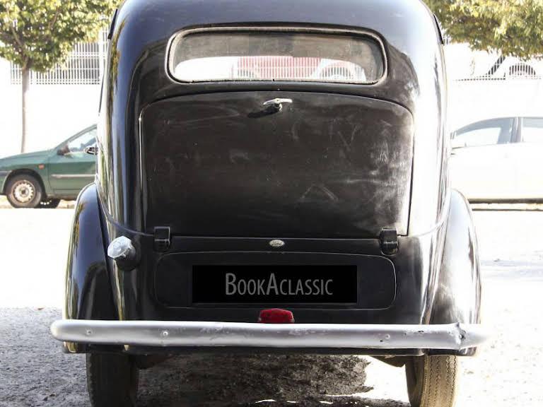Ford Perfect Hire Vila Nova De Gaia