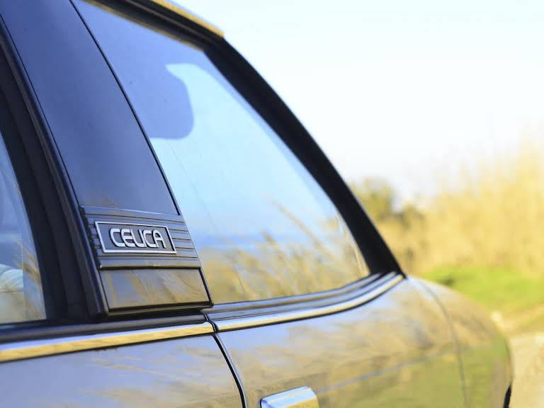 Toyota Celica Liftback Hire Lisboa